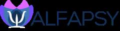 Logo Alfapsy